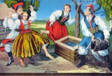 Photo of Tradycyjna pogańska wielkanoc.
