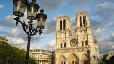 Photo of 10 najpiękniejszych katedr Europy.