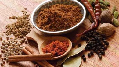 Photo of Garam Masala