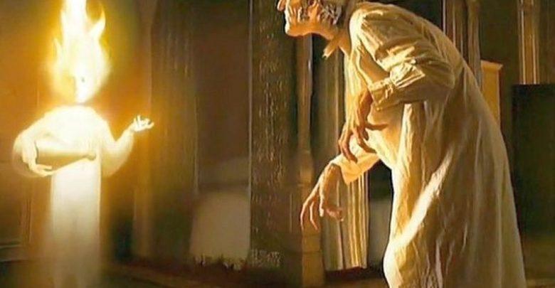 wigilia i jej mroczna tradycja