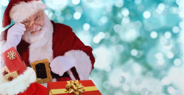 Pochodzenie świętego Mikołaja Wwwyoulife24com