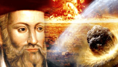 Photo of Jak działał Nostradamus?