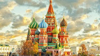 Photo of 20 najbardziej imponujących katedr z całego świata.