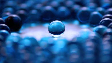 Photo of Kolor niebieski lub błękitny