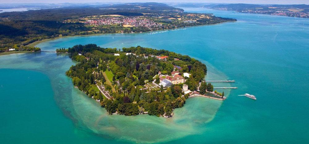 Bodensee-Insel-Mainau