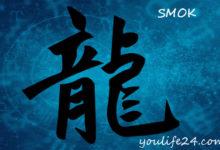 Photo of Smok – osobowość i cechy charakterystyczne
