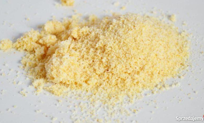sol czosnkowa
