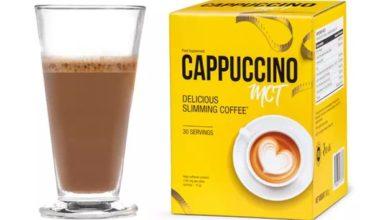 Photo of Cappuccino MCT to kawa która spala tłuszcz!