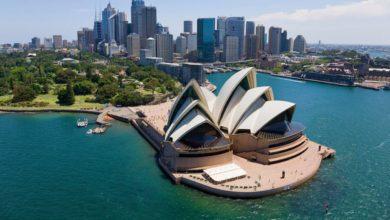 Photo of Opera w Sydney