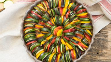 Photo of Historia Ratatouille