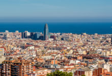 Photo of Barcelona