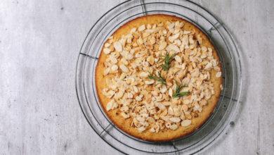 Photo of Bezglutenowe ciasto dyniowe