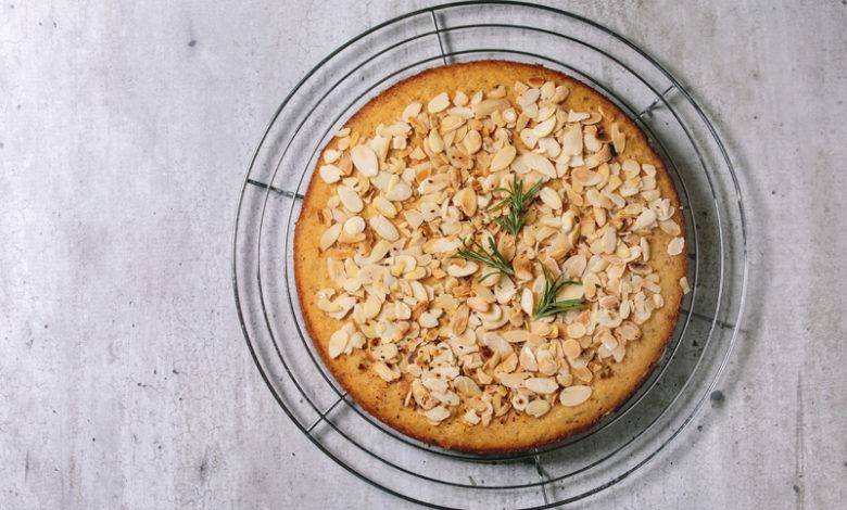 bezglutenowe ciasto dyniowe
