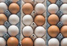 Photo of Zamienniki jajka – czym zastąpić jajko?
