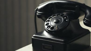 Photo of Telefon