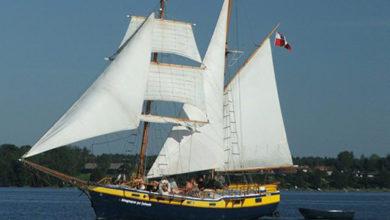 Photo of Jacht