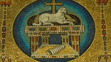Photo of Wielkanoc przez wieki.