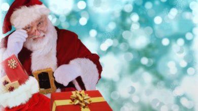 Photo of Pochodzenie Świętego Mikołaja.