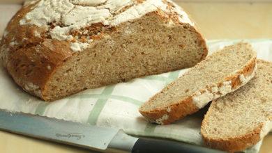 Photo of Zakwas na chleb bezglutenowy.