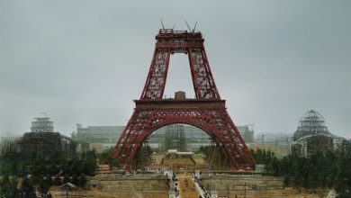 Photo of Historia Wieży Eiffla