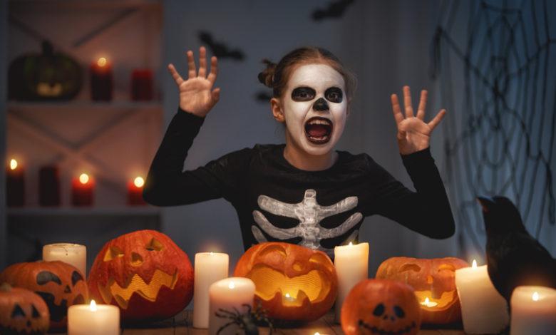 tradycje halloween
