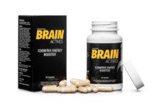 BrainActives na pracę mózgu