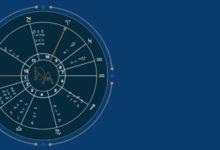 kosmogram domy