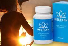 restilen - w walce ze stresem