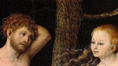 sennik Adam I Ewa