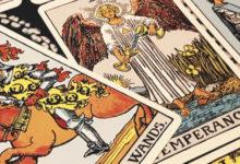 Tarot - Jak przepowiedzieć przyszłość
