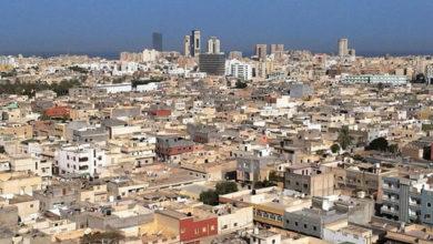 Trypolis Najpiękniejsze Miasta
