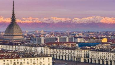 Turyn Najpiękniejsze Miasta