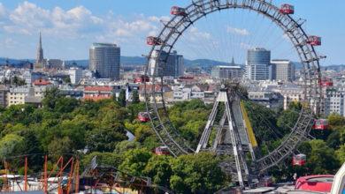 Wiedeń Najpiękniejsze Miasta