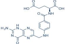 Kwas foliowy - witamina B9