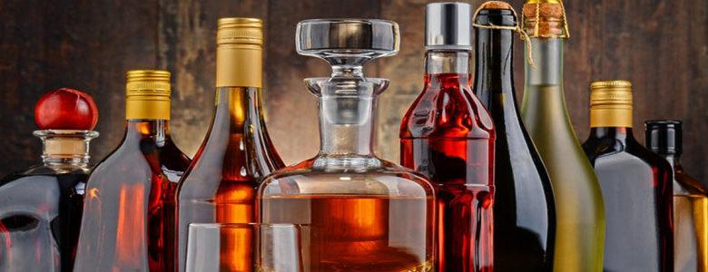 sennik alkohol